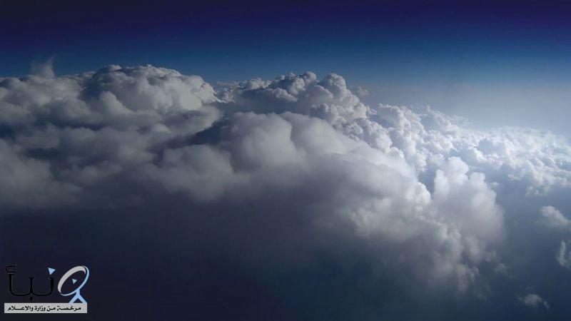 الأرصاد: استمرار السحب الرعدية الممطرة على عدة مناطق اليوم