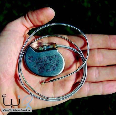 ابتكار جهاز ذاتي الحركة لتنظيم ضربات القلب
