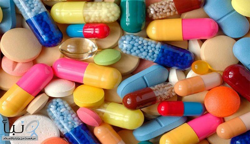 هل يؤثر لون الدواء على العلاج؟