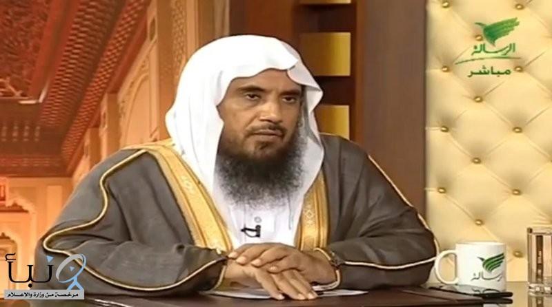""""""" الشيخ الخثلان"""": الصِّلاة أمام الدفايات ذات الله مكروه  تجنبًا للتشبه بالمجوس"""