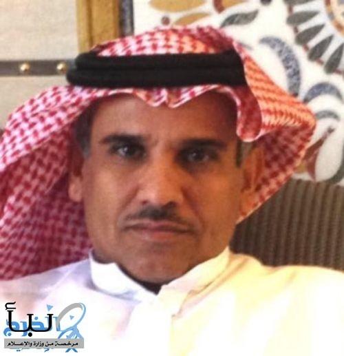 الدكتور الجعيدي : ارتفاع منسوب عيون الخرج بسبب هذا القرار