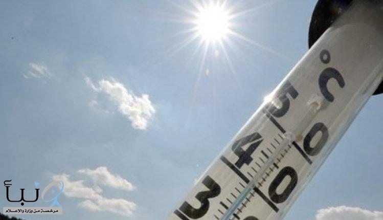 المسند: هذه أقل درجات حرارة سجلت فجر اليوم في بعض مدن المملكة