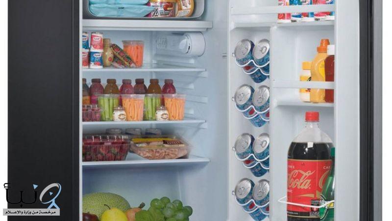 اطعمة و مشروبات يحظر وضعها في الثلاجات