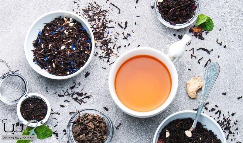 ما الذي تفعله أنواع الشاي المختلفة بأجسامنا؟