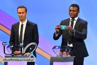قرعة بطولة أوروبا 2020 تضع فرنسا وألمانيا والبرتغال في مجموعة واحدة