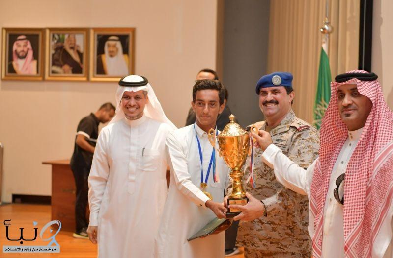 احتفالات ذكرى البيعه في مدارس قاعدة الملك عبدالله الجوية