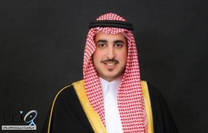 أمير منطقة #الجوف بابإشراك المواطنين في جلسته الأسبوعية