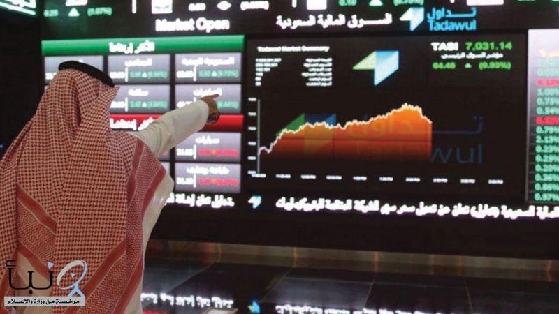 «تداول» تحدث الأسهم الحرة وتضيف 6 شركات إلى المؤشر الرئيسي