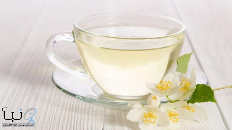 #الشاي الأبيض يحمي القلب و يكافح السرطان