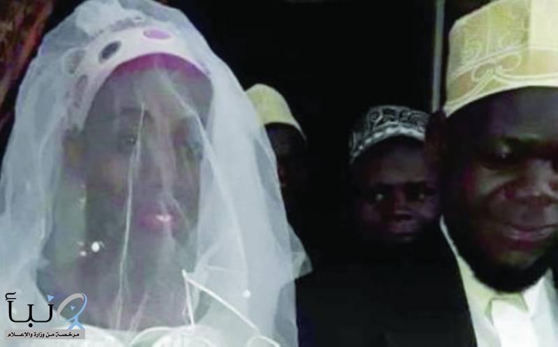 #إمام_مسجد يكتشف أن زوجته رجل بعد أسبوعين من الزواج