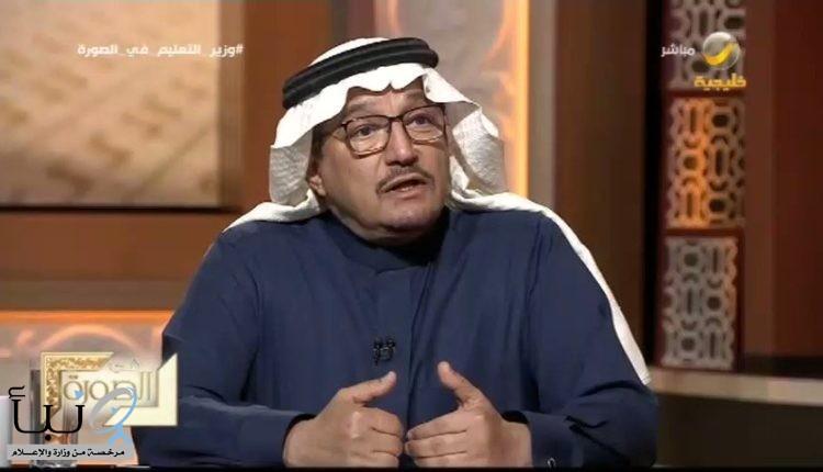 آل الشيخ: توقيت الاختبارات في رمضان يجب أن يناسب الطلاب وأولياء الأمور