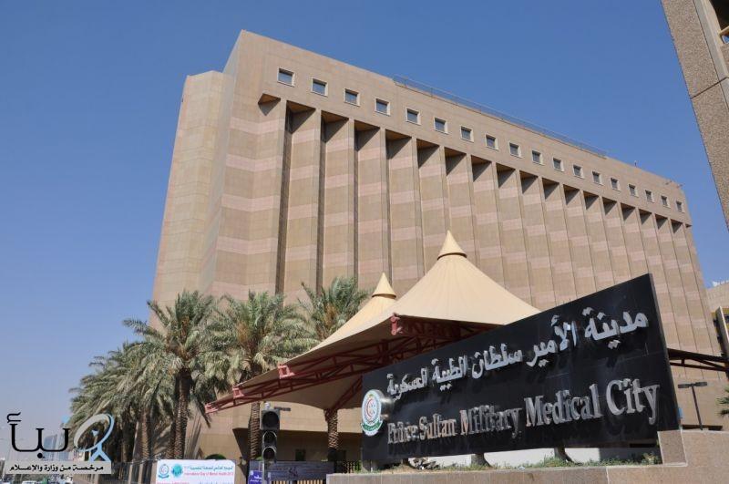 الخدمات الطبية للقوات المسلحة تخفّض ساعات الانتظار في طوارئ مستشفياتها