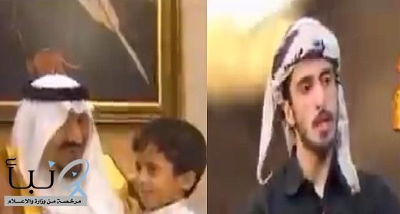 #ناكر المعروف الذي أصبح حوثيًا بعد تكفا الأمير سلطان بن عبدالعزيز  بتعليمه لسنوات