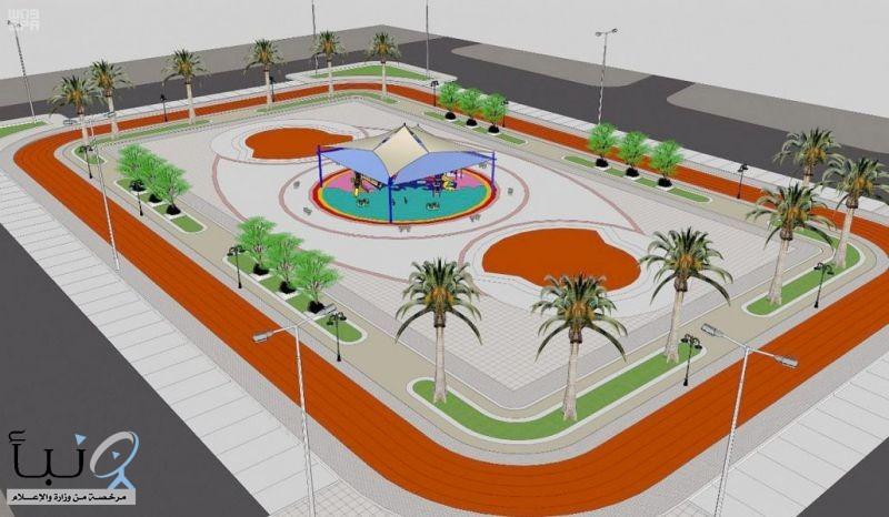 بلدية #القوز تنفذ 39 مشروعًا تنمويًا بتكلفة 56 مليون ريال