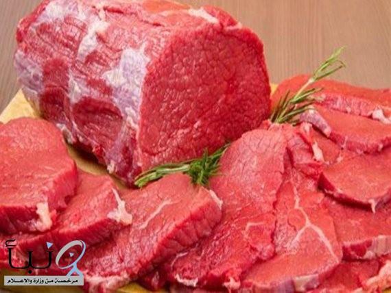 تناول اللحوم الحمراء يزيد من خطورة الاصابة بأمراض القلب بنسبة 7%