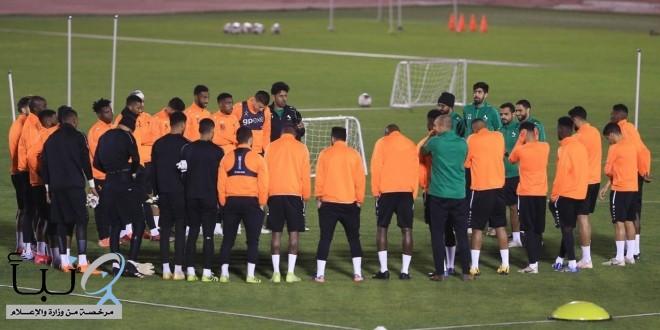 #الاتفاق يستعيد نجميه  #الهزاع و #السلولي قبل مباراة الحزم