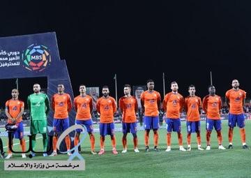 اللاعب عبدالكريم القحطاني لاعب الفيحاء ينتقل  لنادي الوحدة