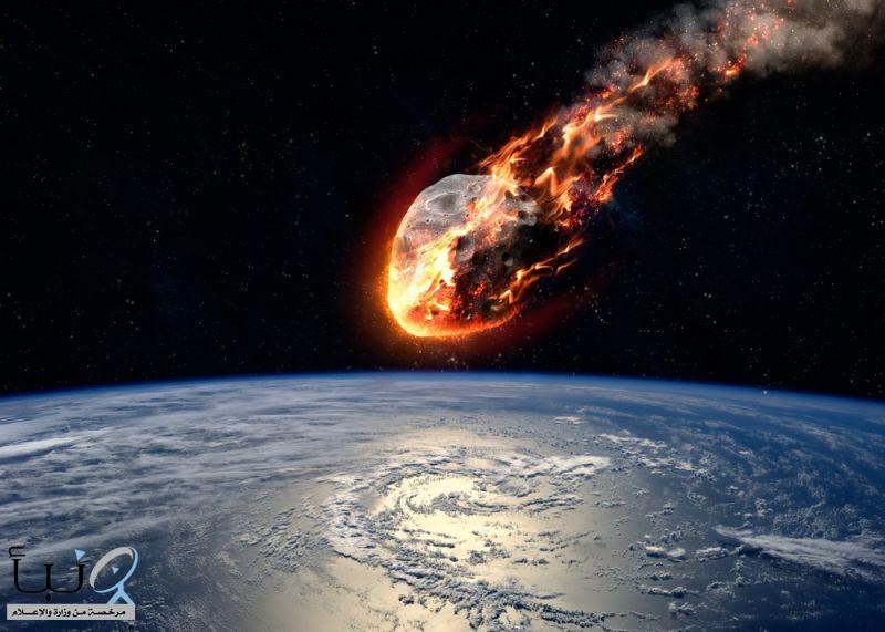 فلكية جدة : « الكويكب 2002 PZ39 » لن يصطدم بالأرض