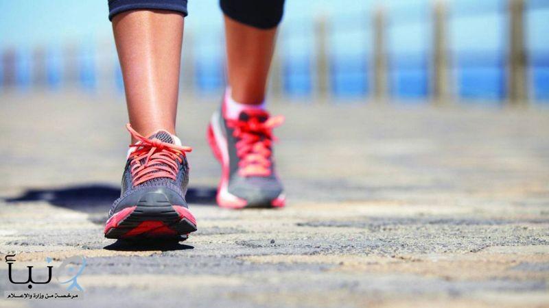 #متخصص: رياضة المشي تقضي على أخطر أمراض الجهاز الهضمي والكبد