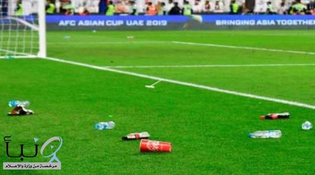 #تغريم النصر بسبب مباراة الفتح