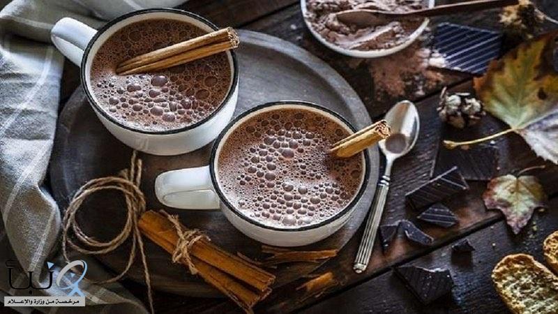 #دراسة.. شرب الشوكولاتة الساخنة يوميًّا يعزز قدرة كبار السن على المشي
