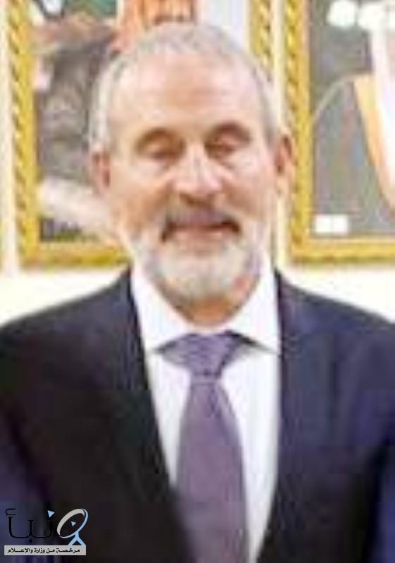 رئيس لجنة الحكام الرئيسية  فرناندو تريساكو في ضمك