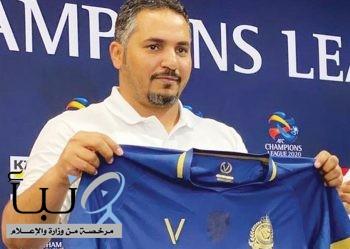 """""""الاتحاد الآسيوي"""" يطلب من النصر طمس شعار الكأس المحلي على قمصان اللاعبين"""