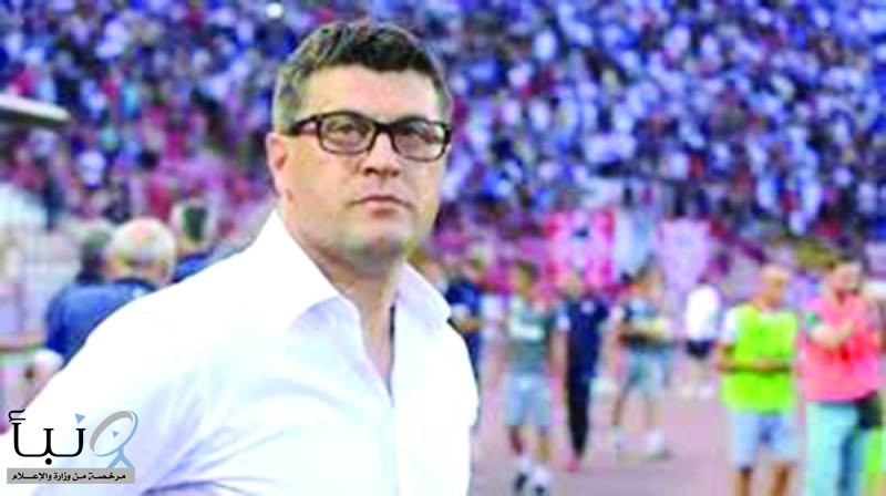 الأهلي يقترب من التعاقد مع المدرب الصربي فلادان