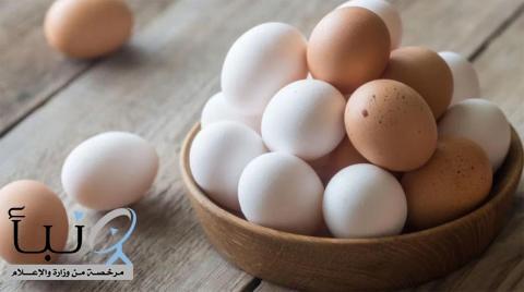 كثرة استهلاك البيض تزيد مخاطر الإصابة ب«نزيف المخ»