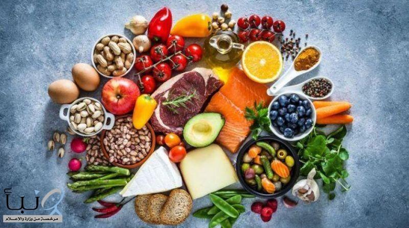 أطعمة تعزز مناعتك ضد فيروس كورونا
