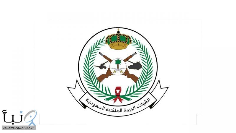 القوات البرية تعلن عن 52 وظيفة إدارية شاغرة