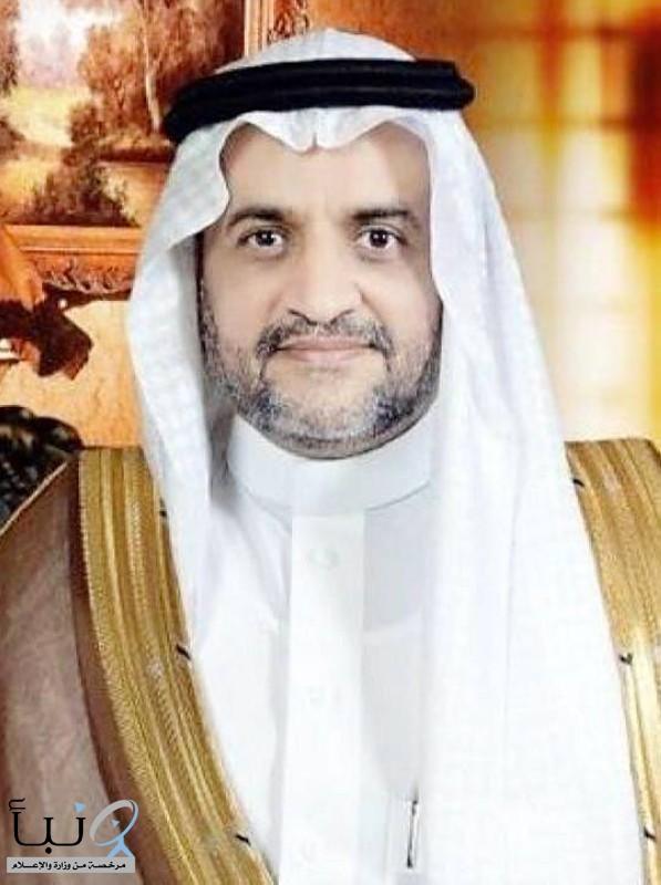 الشنقيطي.. مديراً لإعلام مكة