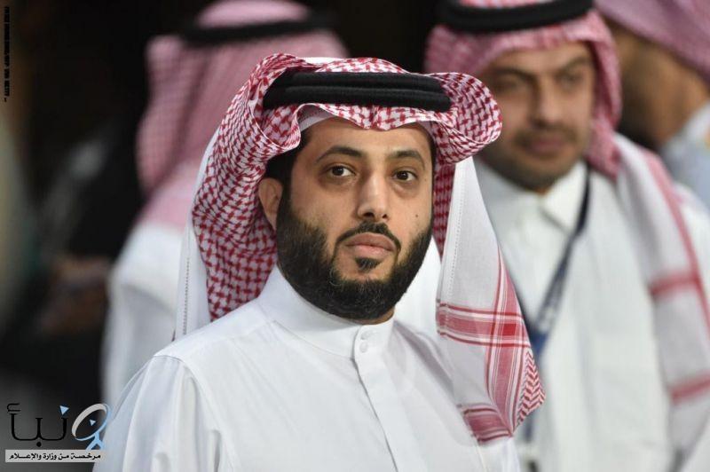 #كل ما عدلت واحد يميل الثاني.. تغريدة جديدة لـ تركي آل الشيخ عن المرض والابتلاء تثير تفاعلا واسعا