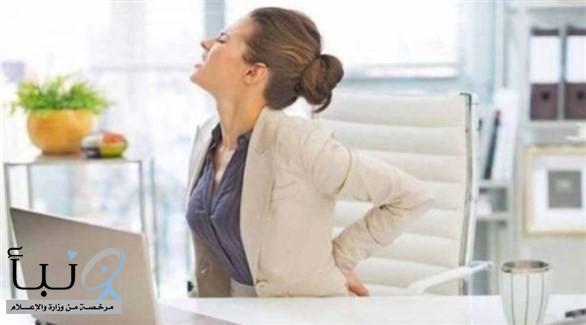 الجلوس لمدة طويلة يهددك بجلطة الساق