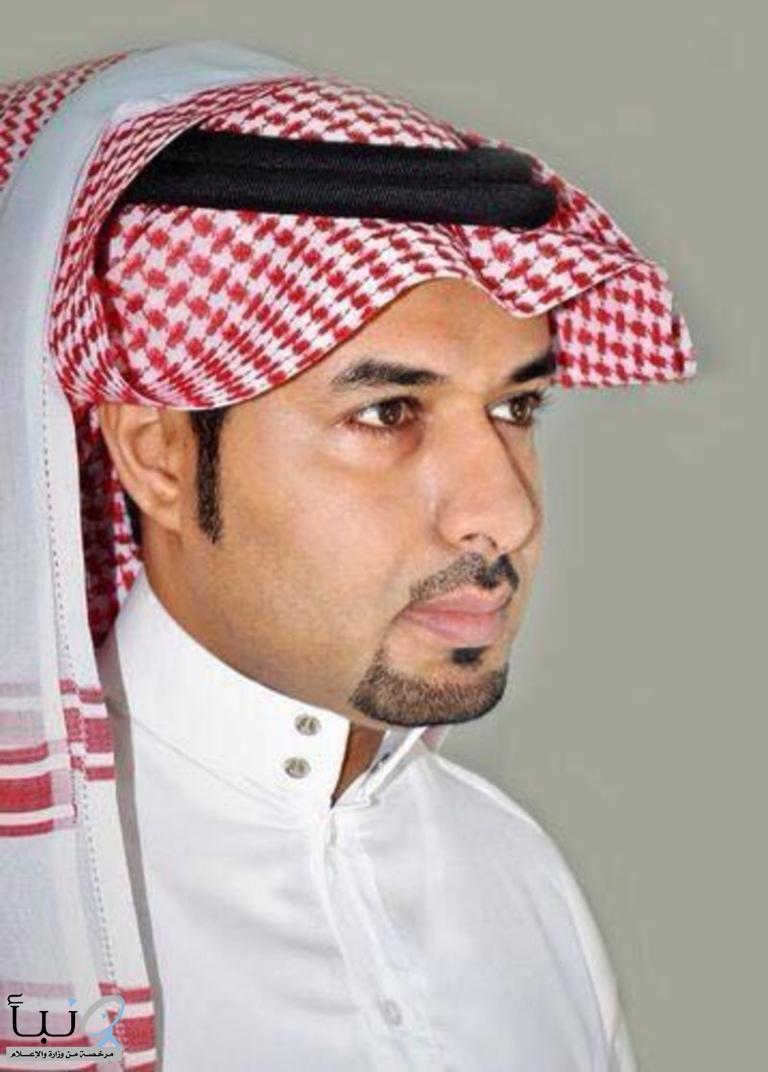 الدكتور الدخيني مدير مستشفى #الدلم يهنئ القيادة الرشيدة بشهر رمضان المبارك.