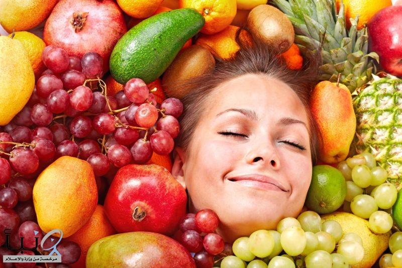 """أطعمة """"السعادة"""".. تحسن المزاج وتحد من الاكتئاب"""