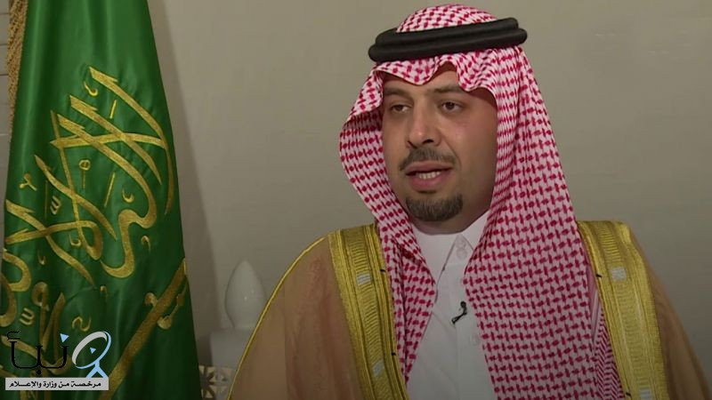 بمتابعة فيصل بن خالد إطلاق سراح 60 نزيلاً من الدفعة الثانية في مختلف سجون الحدود الشمالية