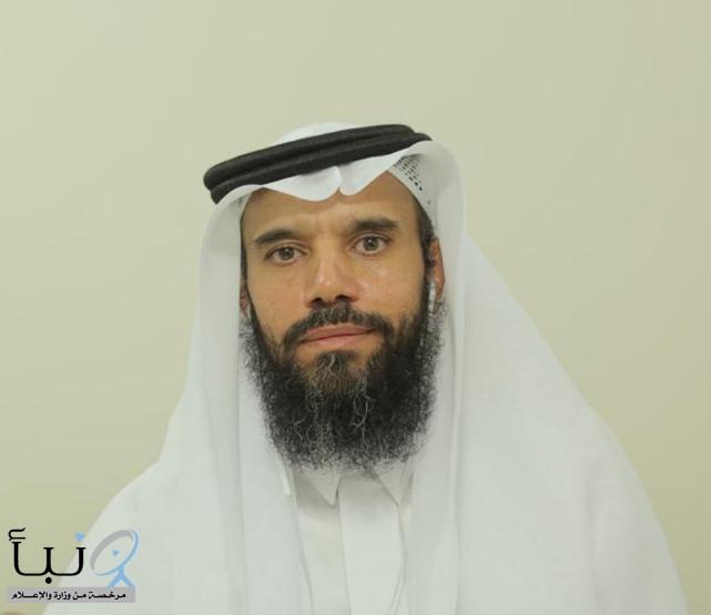 """""""الخرجي"""" ينال الدكتوراه في علم الاجتماع من جامعة الملك سعود"""