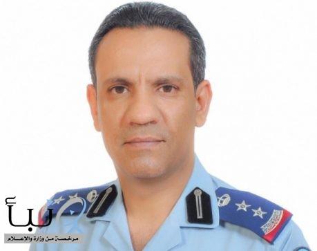 التحالف: 40 اختراقا لمليشيا الحوثي لوقف النار خلال ال٢٤ ساعة الماضية