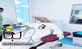 فرع هيئة الأمر بالمعروف بالمنطقة الشرقية يشارك في حملة التبرع بالدم