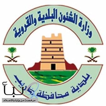 بلدية محافظة #طريب تواصل جهودها لمكافحة كورونا