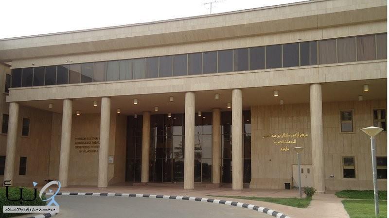 عائلة آل فواز و آل جمعه يقدمون أجهزة و معدات طبية لمستشفى الملك خالد بالخرج