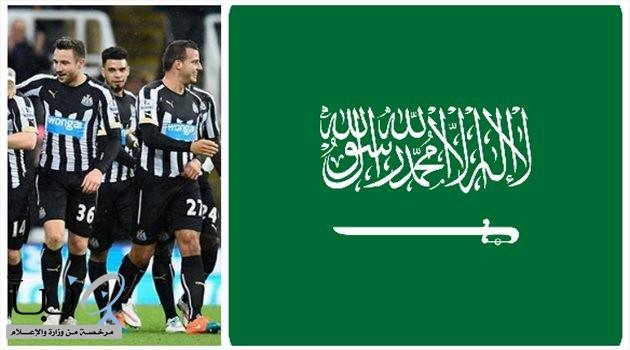 """. """"بعد إعلان السعودية حسم الصفقة رسميا""""  مدرب نيوكاسل يونايتد يعلق"""
