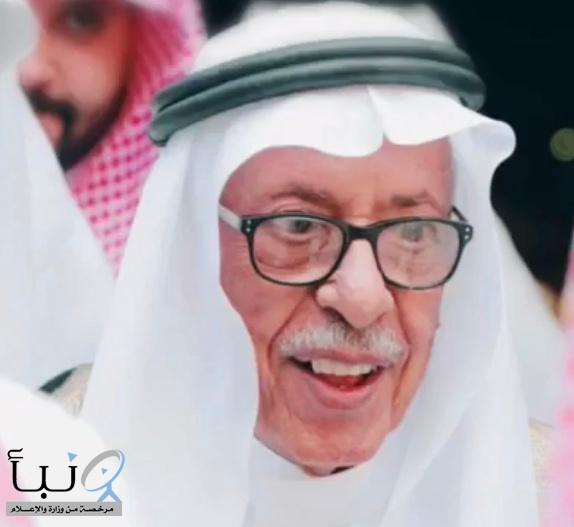 """الكاتب والأديب الشيخ """"أبوحيمد"""" في ذمة الله"""