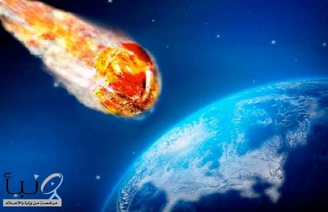 """""""ناسا"""": كويكب خطير يقترب من الأرض"""
