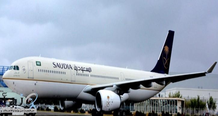 الخطوط السعودية تستأنف المزيد من رحلات الداخلية إبتداءً من 6 و7 يونيو الجاري