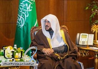 وزير الشؤون الإسلامية: إغلاق 71 مسجداً ظهرت فيها حالات كورونا والسبب عدم التزام بعض المصلين
