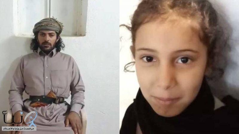 للعربية والد ضحية الإزالة ب #عسير يروي لحظات دهس ابنته تحت عجلات #«الشيول»