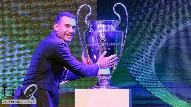 #أبطال أوروبا.. إقامة ربع ونصف النهائي من دور واحد