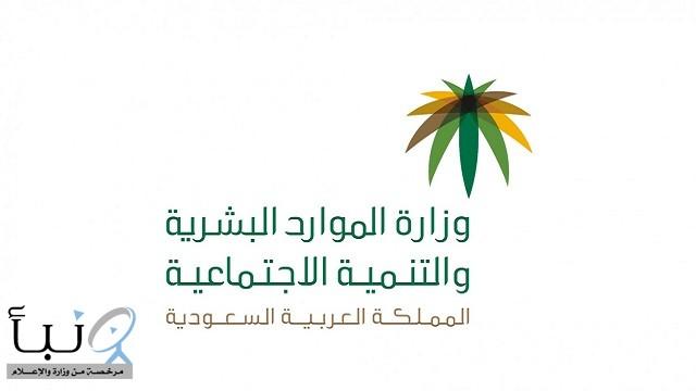 «الموارد البشرية» تعلن توفر 800 وظيفة عن بعد للرجال والنساء